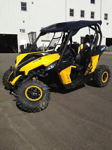Wanted broken Can-am or Polaris side x sides ! Cash in Hand