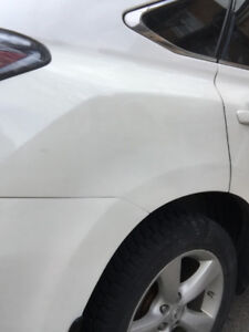 Autobody dents rust! Cosmetic work paint Mobile on site service