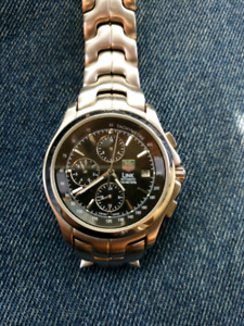 Tag Heuer link 2nd generation