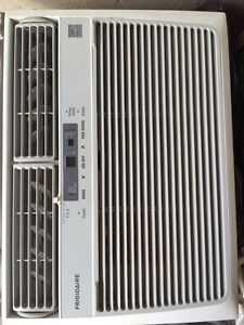 Air conditioner used only twice!!