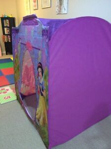 Princess tent/playhouse