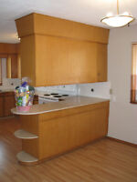 Close to NAIT  Gorgeous 3 Bedroom Main Floor w/laundry Sept 1