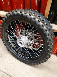 Kx250f parts