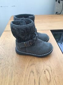 Size 5 next boots