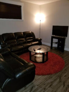 Luxurious 2 BDRM Fully Furnished Suit for Rent Avail Now!