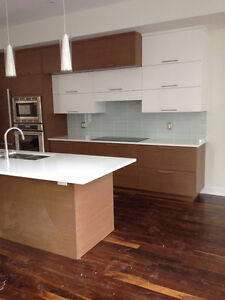 Cabinet and Countertop Installation Services