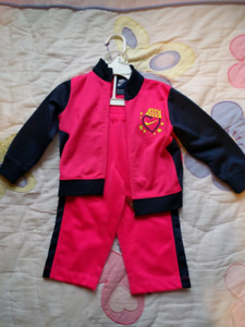 18 Month Girls Nike