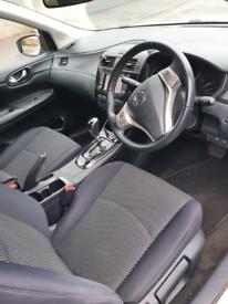 Nissan pulsur spares or repair