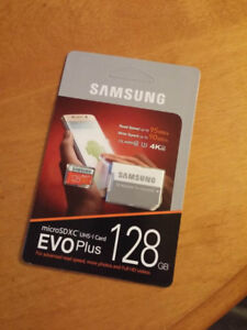 Fake Samsung SD Cards 128GB and 256B - NOT GENUINE SD CARDS