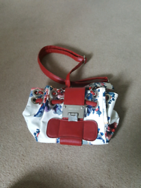 Jimmy Choo mini handbag