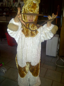COSTUMES...CHILD TO ADULT SIZES....VARIETY