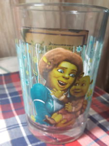 McDonald's Collector Glasses