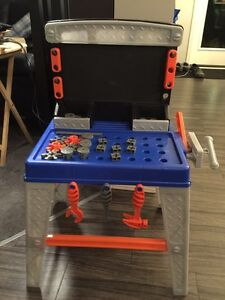 Play Tool Bench