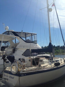 Oday 28 Sailboat for Sale