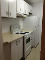 RENOVATED 2 BEDROOM TOWNHOUSE W/ GARAGE AVAIL MARCH 1ST