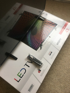 LG LED TV, 43 INSH, FULL HD 1080p FOR SALE, ALMOST NEW