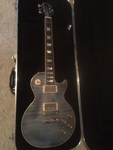 Trade 2015 Gibson Les Paul Traditional for Tele or?