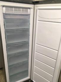 Freezer 6drawers Hotpoint