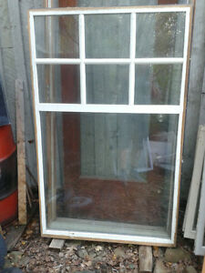 LOW-E-ARGON Filled Window Insert Units for sale $25 up.