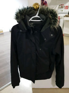 Bench bomber winter jacket size small