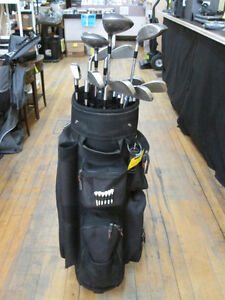 Set Of Used Golf Clubs For Sale At Nearly New Port Hope