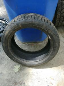 Set Michelin Hiver 205/55/R17