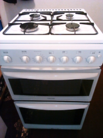 Canon Lincoln gas cooker, oven, grill
