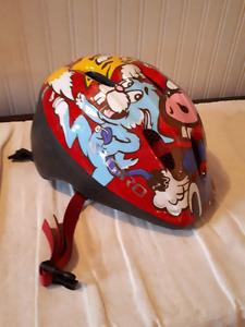 Infant / Toddler/ Child Bike Helmet