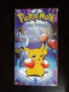 Pokémon poster, figures, cards, and movie Kingston Kingston Area image 6