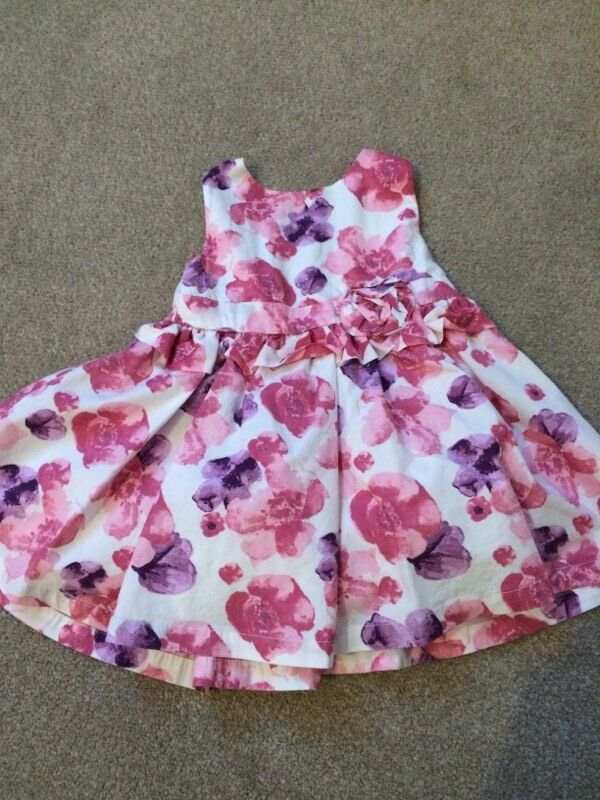 3-6m Matalan party dress | in York, North Yorkshire | Gumtree