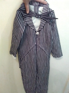 Jack Skellington Toddler Costume