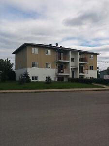 BLOC  6 logements CHICOUTIMI-NORD