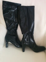 Women's boots size 7