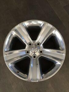 New Dodge Rims - $150/each