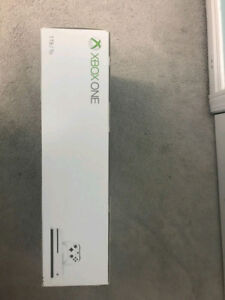 Brand New Xbox One S 1TB Sea of Thieves Bundle