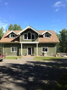 5 acres on Horse Lake- 140ft shoreline