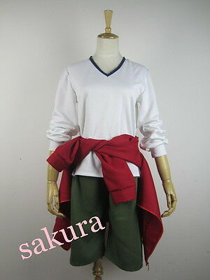 Misaki Yata K Project Cosplay costume Kostüm clothes - K Project Cosplay Kostüm