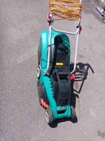 Bosch rotak 35 ergoflex lawnmower