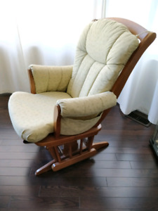 Rocking chair. Excellent condition