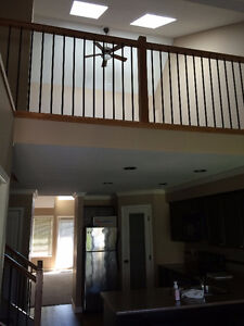 Quiet room & Loft for rent for female only