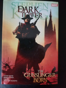 The gunslinger born