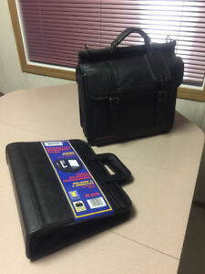 Executive Business/Notebook Cases