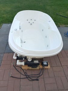 Jacuzzi Tub on sale for $2000