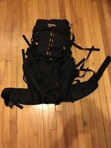 Eureka Black Widow II Internal Frame Backpack