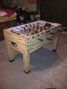 Cooper Foosball Table Buy Amp Sell Items Tickets Or Tech