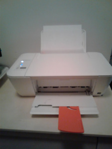 HP PRINTER ALL IN ONE