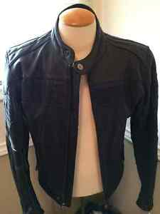 Breathable Harley jacket Kitchener / Waterloo Kitchener Area image 5