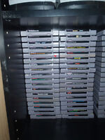 91 super nintendo (snes) games & systems