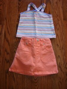 12 mth OUTFITS GIRL