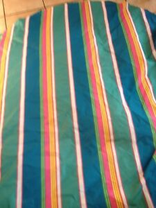 Outdoor table picnic blanket $5